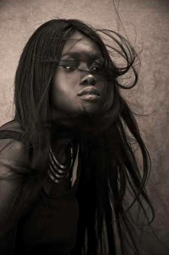 Make-up by CaramelSkin